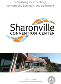 Sharonville Convention Center Brochure (thumb)
